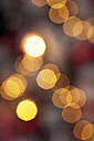 Blurred flares at christmas time - CSF022020