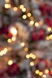 Blurred flares at christmas time - CSF022023