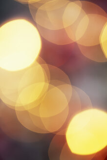 Blurred flares at christmas time - CSF022026