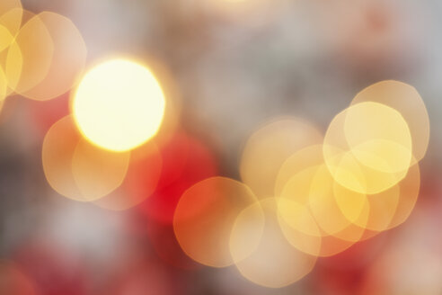 Blurred flares at christmas time - CSF022029