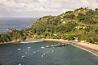 Caribbean, Antilles, Lesser Antilles, Trinidad and Tobago, Tobago, Parlatuvier Bay - SK001575