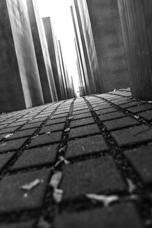 Germany, Berlin, Holocaust Memorial - MKFF000068