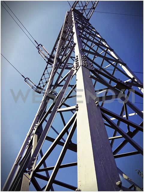 Power pylon, Minden, Germany - HOHF000928