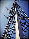 Power pylon, Minden, Germany - HOHF000928