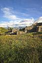 South America, Peru, Cusco, Inca citadel, Ruin of Saksaywaman - KRP000670