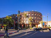 Africa, Morocco, Marrakesh-Tensift-El Haouz, Marrakesh, Luxury shopping centre - AMF002616