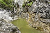 Austria, Salzburg State, Flachgau, Strubklamm near Faistenau - SIEF005775
