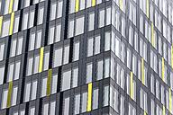 Austria, Upper Austria, Linz, Office building, Energie AG, Facade - EJW000477