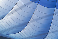 Balloon cover of an air balloon - HLF000635