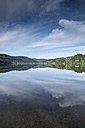 Germany, Baden-Wuerttemberg, Titisee-Neustadt, view over Titisee - ELF001274