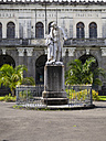 Caribbean, Martinique, Fort de France, Schoelcher Memorial - AM002671