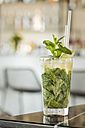 Glass of Mojito - KM001406