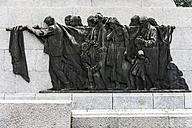 Austria, Mauthausen concentration camp, Soviet memorial - EJW000559