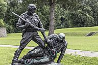 Austria, Mauthausen concentration camp, memorial - EJW000570