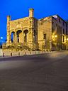 Italy, Sicily, Palermo, Church Santa Maria della Catena - AMF002783