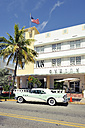 USA, Florida, Miami Beach, Ocean Drive - BR000640