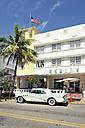USA, Florida, Miami Beach, Ocean Drive - BR000640