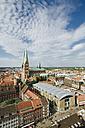 Germany, Schleswig-Holstein, Luebeck, - KRPF001033