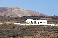Spain, Canary Islands, Lanzarote, Costa Teguise, Villa - AMF002796