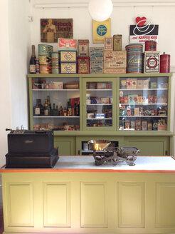 Old corner shop - AF000108