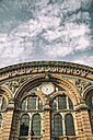 Germany, Bremen, central station - KRPF001085