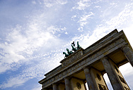 Germany, Berlin, Brandenburg Gate - PSF000662