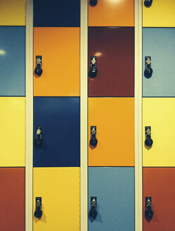Colofrul lockers - LHF000400