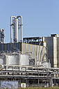 Germany, Exterior of chemical plant - SCH000398