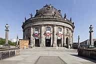 Germany, Berlin, Berlin-Mitte, Museum Island, Bode Museum - WI001045