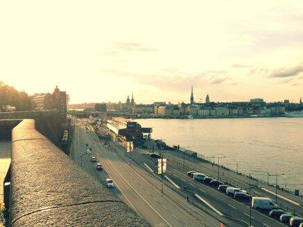 Sweden, Stockholm, Skyline - RIMF000286