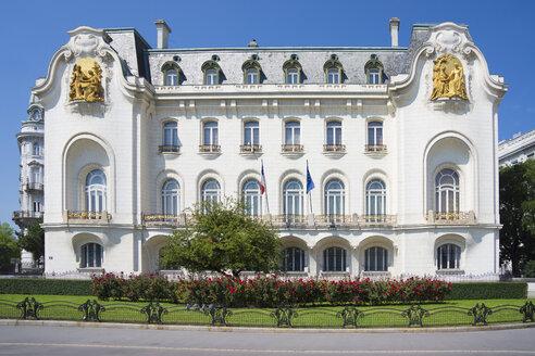 Austria, Vienna, - WEF000234
