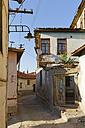 Turkey, Ankara, Old town alley - SIEF005909
