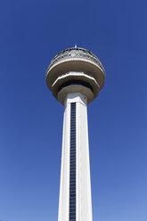Turkey, Ankara, Atakule TV Tower - SIEF005939