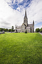 Ireland, Province Munster, County Kerry, Killarney, St Mary's Cathedral - THAF000746
