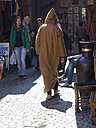 Morocco, Marrakesh-Tensift-El Haouz, Marrakesh, Medina, Berber - AM002863