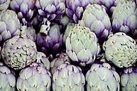 Fresh artichokes - CZF000174