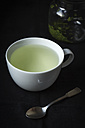 Cup of green tea - EVGF000915