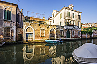 Italy, Veneto, Venice, Cannaregio District, - THAF000610