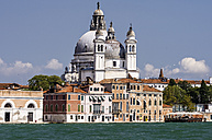 Italy, Veneto, Venice, Giudecca, Il Redentore, Church of the Most Holy Redeemer - THAF000683