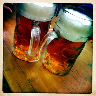 Beer mugs - DHL000490