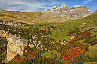 Spain, Ordesa National Park, Monte Perdido massif - DSGF000437