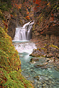 Spain, Ordesa National Park, waterfall of Arazas River - DSGF000484