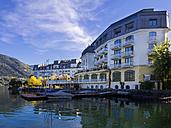 Austria, Zell am See District, Zell am See, Grand Hotel - AM002903