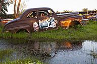 Car dump - ZE001227