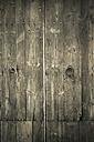 Wooden door - DWIF000264