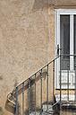 France, Villes-sur-Auzon, Old house, entrance door - MKL000035