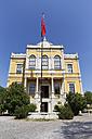 Turkey, Karabuek Province, Safranbolu, municipal museum in Huekuemet Konagi - SIEF006114