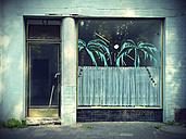 Abandoned shop - HOHF001071