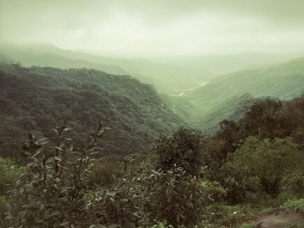 Landscape in India - BMA000051