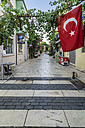 Turkey, Middle East, Antalya, Kaleici, Views of the old town - THA000753